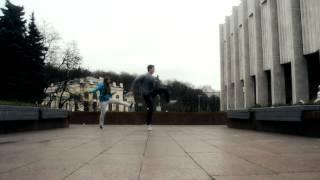 Jam | TRIP TO UKRAINE | JTP CUP | KYIV, 2013