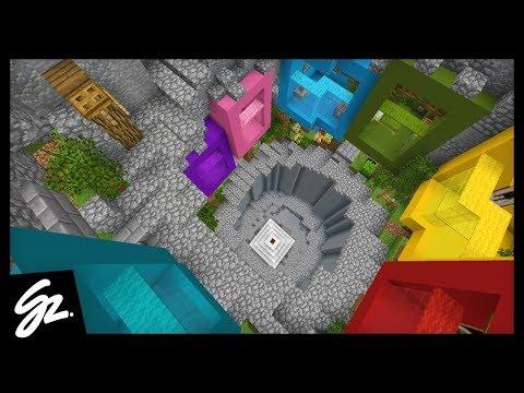 FINISHING THE VILLAGE?! - Minecraft - #108