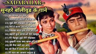 सदाबहार पुराने गाने    yugal Hindi Geet    लता_मंगेशकर_किशोर_कुमार_मोहमेद_के_Sadabahar_Gaane