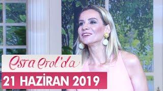 Download Esra Erol'da 21 Haziran 2019 - Tek Parça - Sezon Finali Video