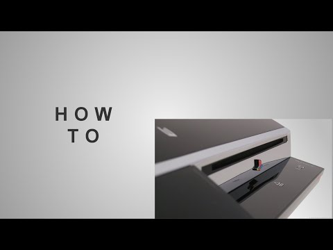 ♦ How To Create Playstation1/2 Memory Cards On The Playstation 3