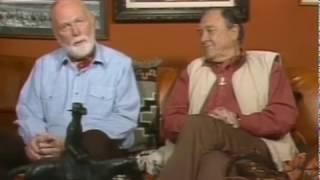 Cowboys: Ben Johnson & Harry Carrey, Jr. Trailer