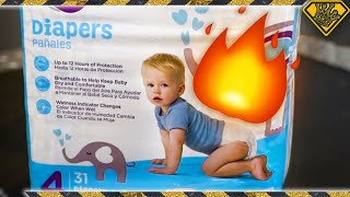 Is Diaper Gel Fireproof?