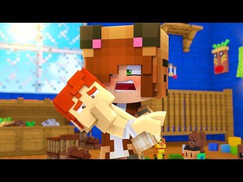 Minecraft Daycare - BABY RYAN !? (Minecraft Roleplay)