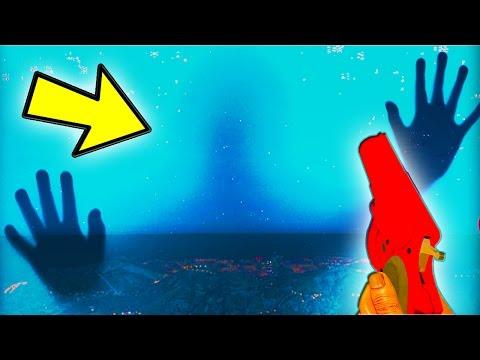 SCARIEST & CREEPIEST LOCATIONS IN GTA 5!