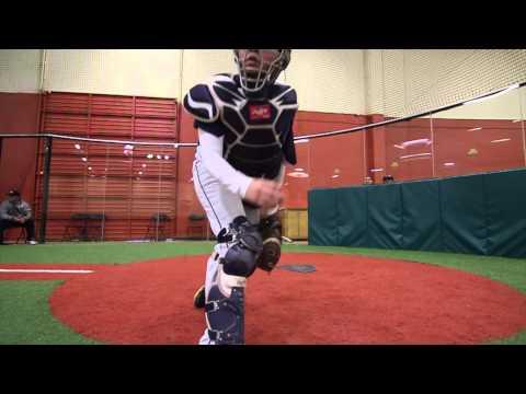 Got'Em Baseball Select 60 Player Evaluations - Pete Andrews 11U