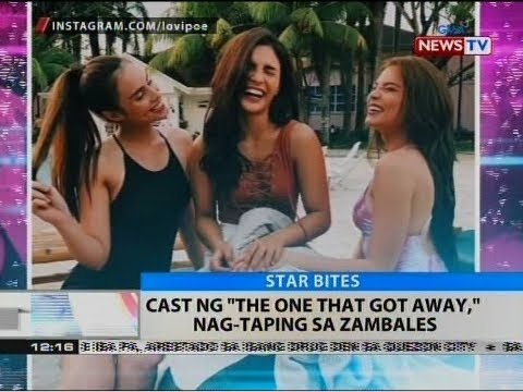 BT: Cast ng
