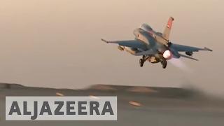 Egypt bombs Libya