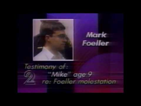 JACK HYLES AWARDS CHILD MOLESTER'S FAMILY - PREYING FROM THE PULPIT - 1