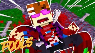 THE TERRIBLE MISTAKE... | Fool Friends Ep.6 | Minecraft Roleplay