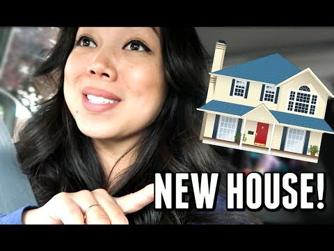 Update on the New House! -  ItsJudysLife Vlogs