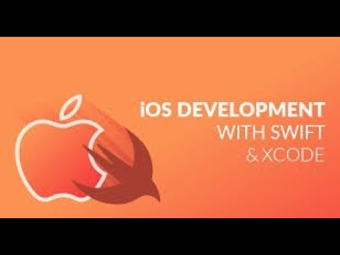 iOS Development with Swift Tutorial   7   Adding Home Screen App Icons