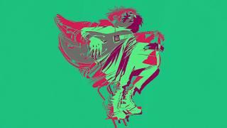 Gorillaz - Humility (DJ Koze Remix)