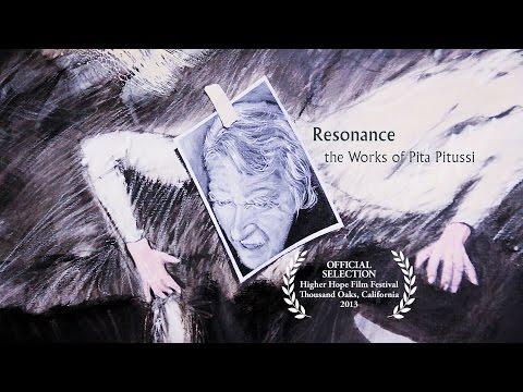 Resonance   the Works of Pita Pitussi