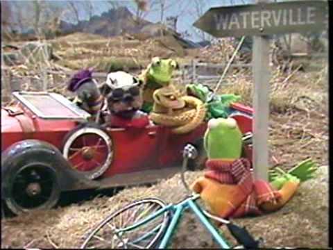 Emmet and Kermit: Lost Scenes