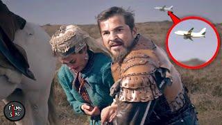 """(19 Mistakes) In Dirilis Ertugrul Ghazi - Plenty Mistakes In """" Ertugrul Ghazi """" Full Drama Series."""