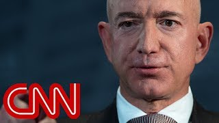 Download Jeff Bezos accuses National Enquirer publisher of extortion and blackmail Video
