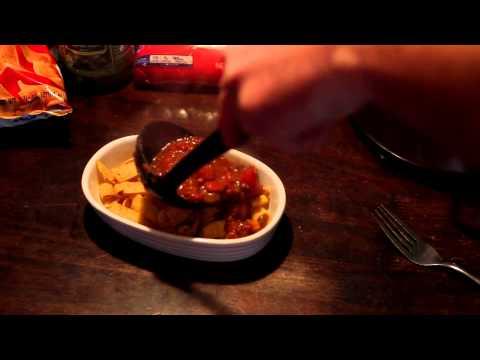 Quick Easy Chili Pie Recipe