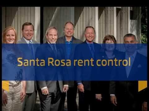 Santa Rosa approves interim 3 percent rent cap