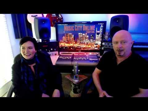 Music City Online: Music Supervisor Anastasia Brown