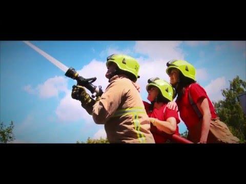 Singing Hands: Five Little Firemen - Nursery Rhyme - Makaton Sign Language