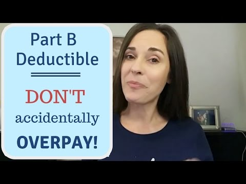 How to track Medicare Part B Deductible for Medigap Plans G & N