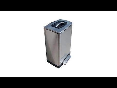Improvements Trash Krusher Manual Trash Compactor