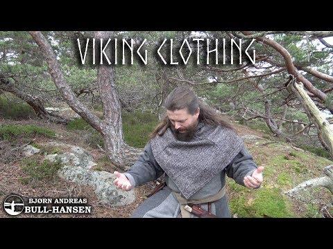 Viking Clothes