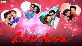 Lovebox 2018 | Valentine