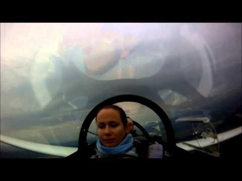 How to make a girl happy: MDM-1 FOX aerobatics