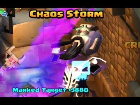 CASTER CONCLAVE FINAL BOSS!! (3 Star) - Dungeon Boss
