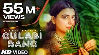 Nimrat Khaira: Gulabi Rang (Full Song) Desi Crew | Mandeep Maavi | Latest Punjabi Song 2020