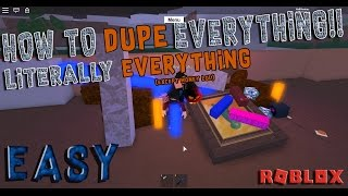 Patched How To Duplicate Any Item In Lumber Tycoon 2 July 2018 - lt2 mod menu roblox xbox