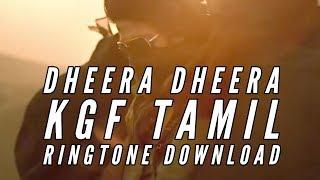 dheera dheera female tamil ringtone download