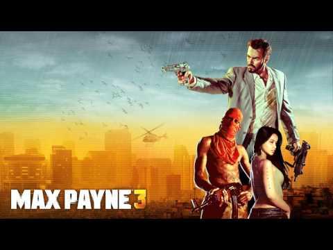 Max Payne 3 (2012) - Painkiller (Soundtrack OST)