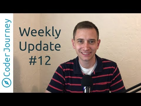 Weekly #12 - Live Streaming and no-AMP