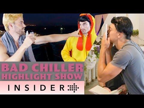 Nick Viall's Bad Chiller Highlight Show #Episode 2 | Bachelor Insider