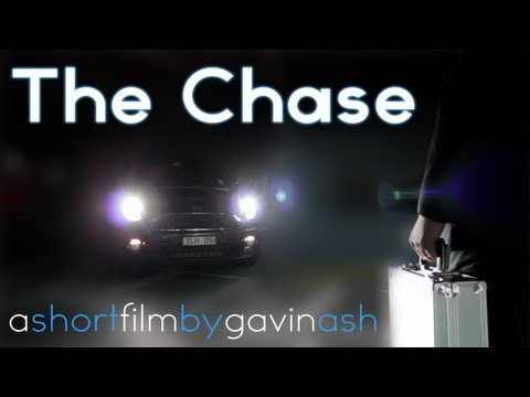 The Chase - Full Sail Creative Minds Scholarship Winning Entry