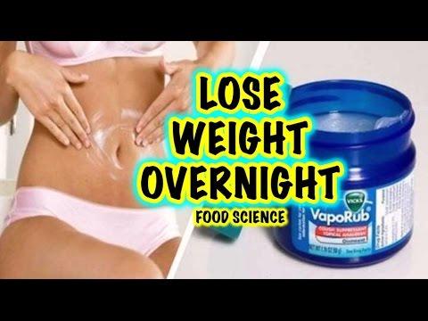 विक्स वेपोरब के चमत्कारी प्रयोग | Benefits And Uses Of Vicks Vaporub | Lose weight with Vicks
