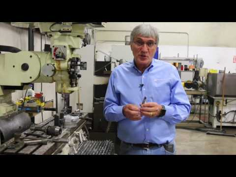 Three Tips for Drilling Aluminum and Soft Materials