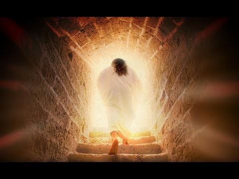 Purity in connection with the Resurrection of Jesus
