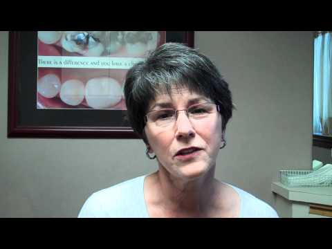 Painless injections by Dr. Fred Guerra- Colorado Springs, Co Cosmetic Dentistry