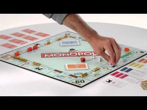 Smyths Toys - Monopoly Board Game UK Edition
