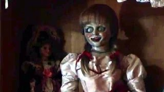 Download Annabelle Trailer #2 (2014) The Conjuring Horror MovieHD