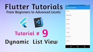 3 hours, 22 minutes) Flutter Listview Video - PlayKindle org