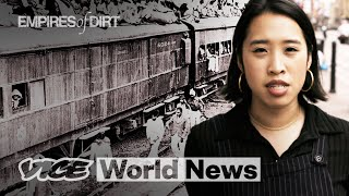 How Britain Stole $45 Trillion from India with Trains | Empires of Dirt