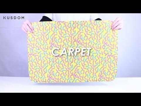 Carpet - Design Your Own