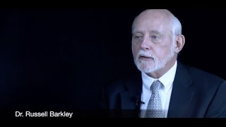 Russell Barkley: ​Health Outcomes of ADHD -  Is There an Effect on Life Expectancy?