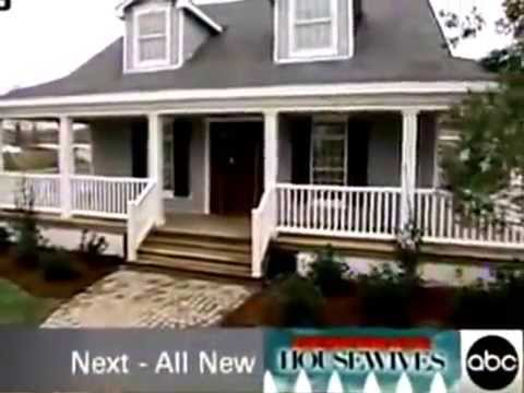 Extreme Makeover Home Edition S02E19 Leslie Family