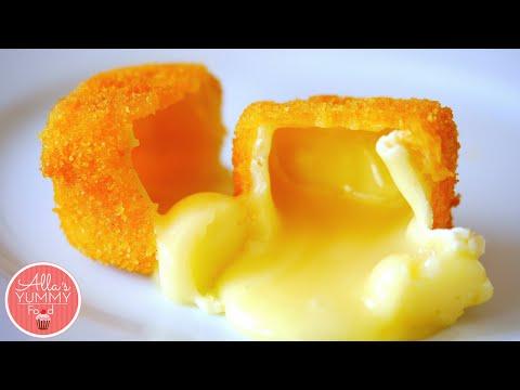 Fried Cheese Balls Recipe| Жареные Сырные шарики